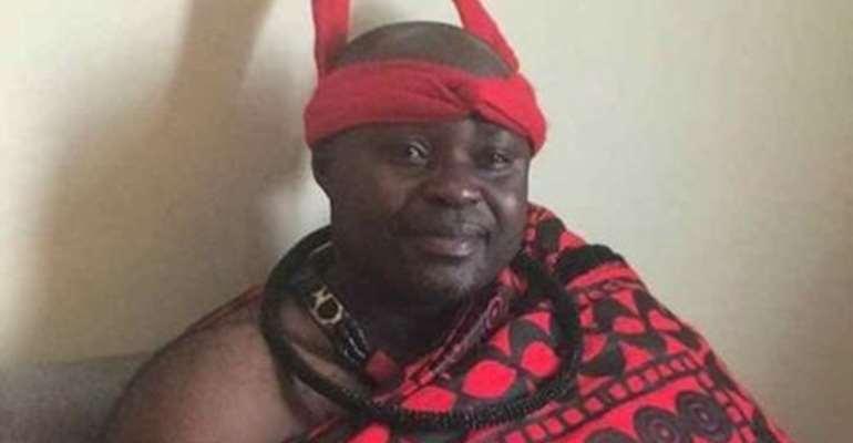 Asamponhene's Murder: Police Appeal For Information