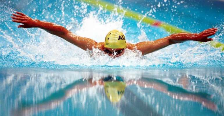 2021 Swimming World Cup Calendar Unveiled