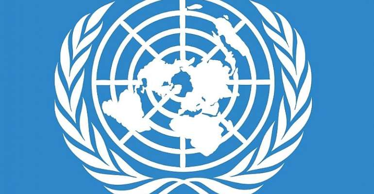 IAA Partners UN On World Humanitarian Day 2020:  A Tribute To Aid Workers On The Front Lines