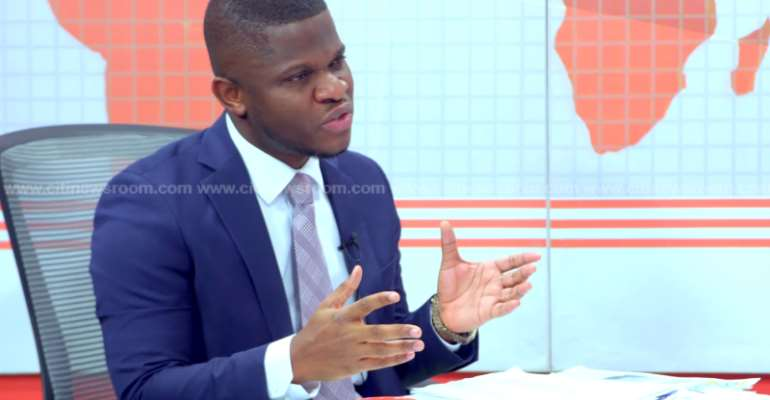 Bawumia's Infrastructure Claims Compendium Of Blatant Falsehoods, Comical Celebration Of Mediocrity And A Plagiarize Of Mahama Projects – Sammy Gyamfi