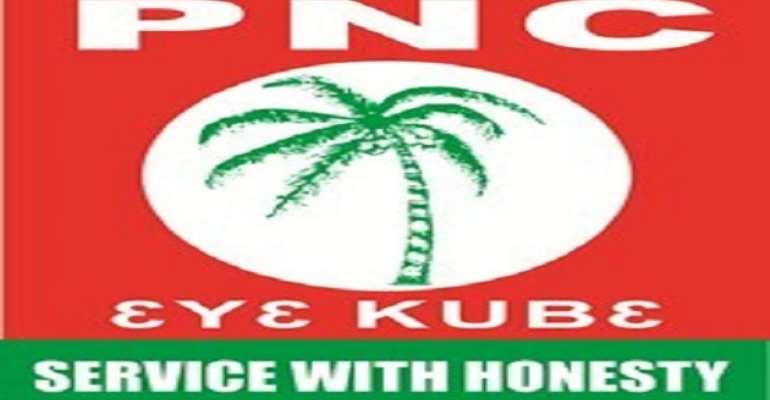 Election Of PNC Flagbearer, National Executives Set For September 19