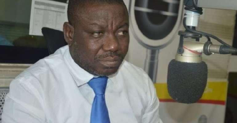 Adongo Says Big English, Eloquent Lies Is NPP's Shameful Legacy