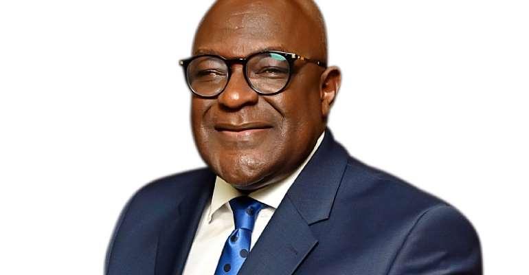 Kwadwo Boateng Genfi is a member and spokesperson for Asante Kotoko Board