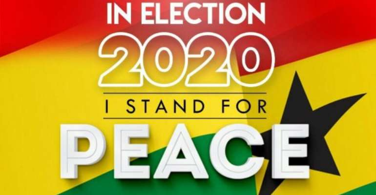 Election 2020: Let's Buy Peace At The Price Of Violence