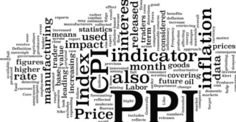 Producer Price Inflation Rate Drops To 9.3% In July