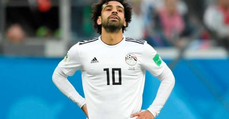 Mohamed Salah Fires Salvo At Egypt Football Association After AFCON Failure