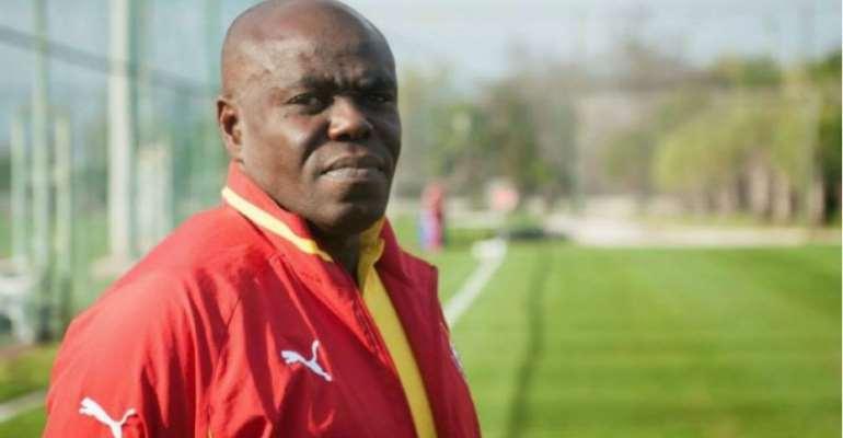 Sierra Leone FA Set To Unveil Sellas Tetteh As New Head Coach