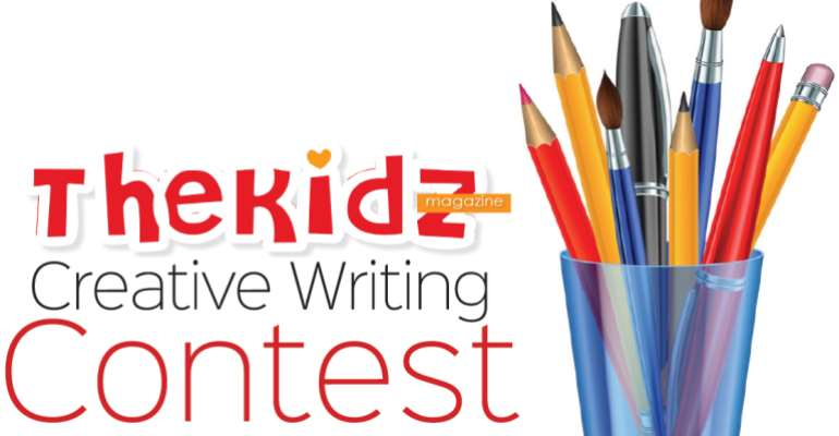 Creative Writing Contest For Kids