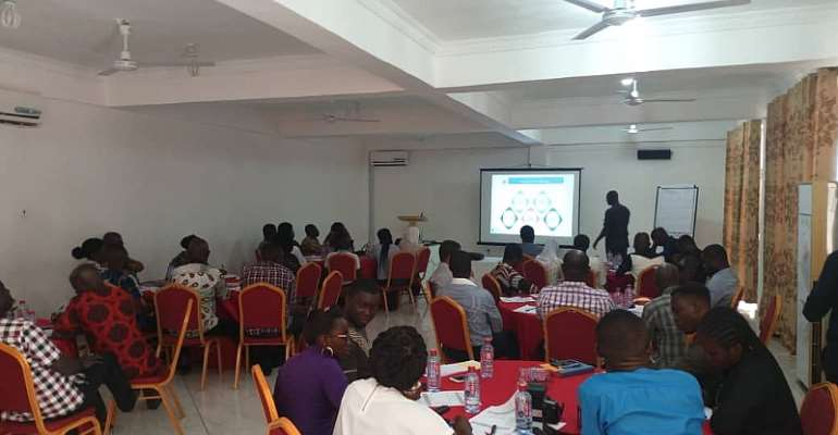 UNICEF Builds Capacity Of Media Practitioners From Five Regions
