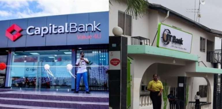 Banks Clean-up: Over 6000 Direct Jobs Lost, Costing Taxpayers Over GHC20bn Without Prosecution