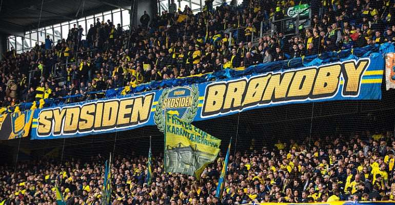 Brondby First Football Club To Introduce Facial Recognition