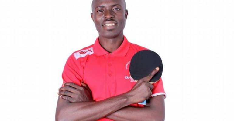 Derek Abrefa Named Team Ghana Captain