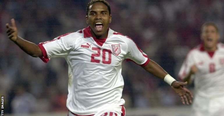 Brazil-born Jose Clayton played for Tunisia at two World Cups and helped them win the 2004 Africa Cup of Nations
