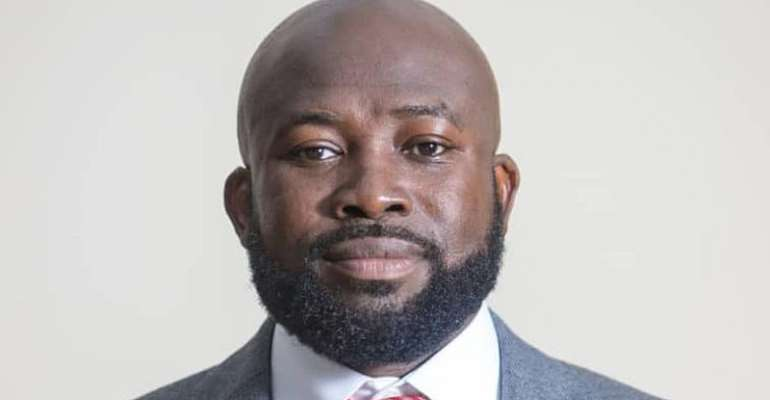 Mr. Senyo Hosi - Managing Trustee of the COVID-19 Private Sector Fund & CEO of CBOD