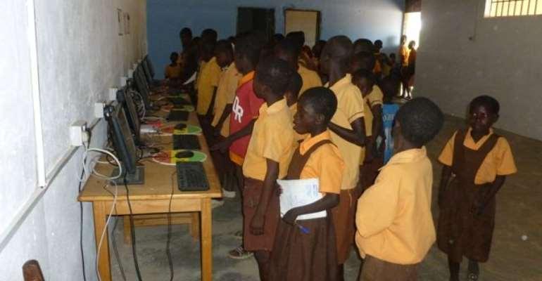 Free WiFi Promise To SHS: NPP Has Done Just 15 Schools – Franklin Cudjoe