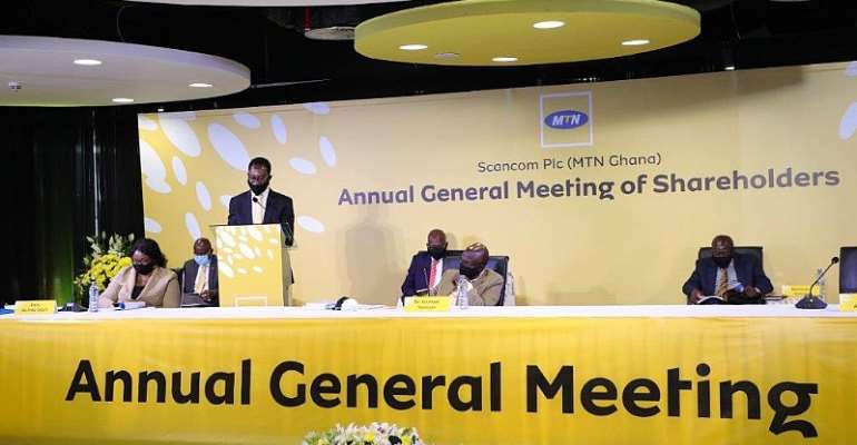 MTN To Transition Into A Digital Services Operator