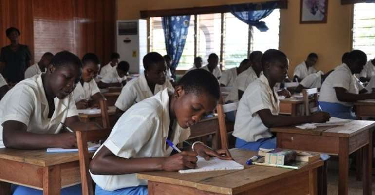 Addressing The Upsurge In Indiscipline Behaviour Of SHS Students In Ghana