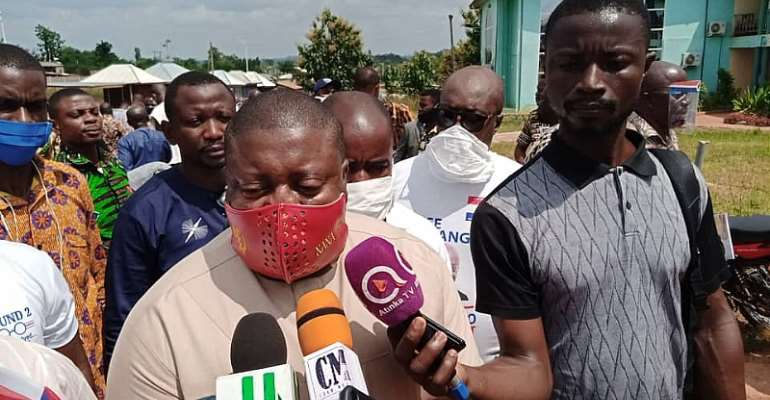 NDC Has No Good Policy For The Youth Of Ghana—Nana B
