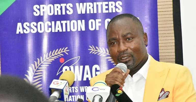 45th SWAG Awards Will Come On – Assures Secretary General