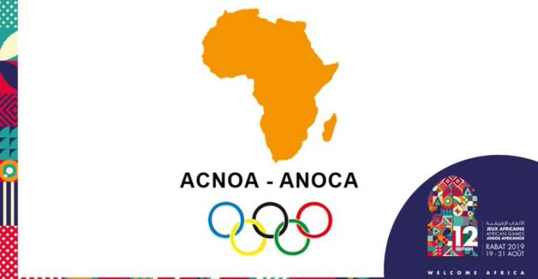 African Games Begin With The Focus On Tokyo 2020