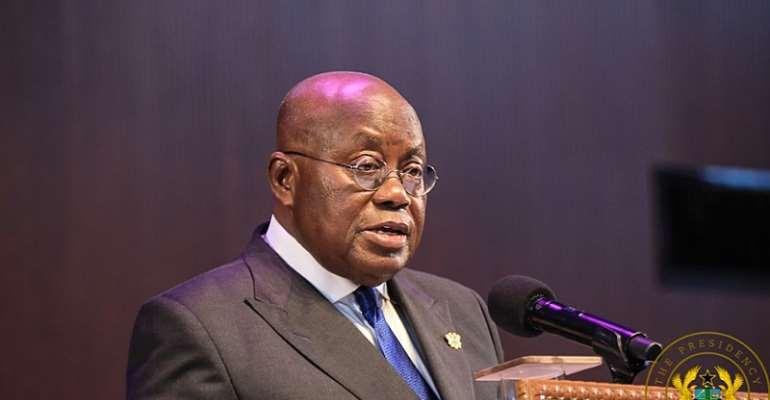 A Warning Hint to President Nana Akufo-Addo