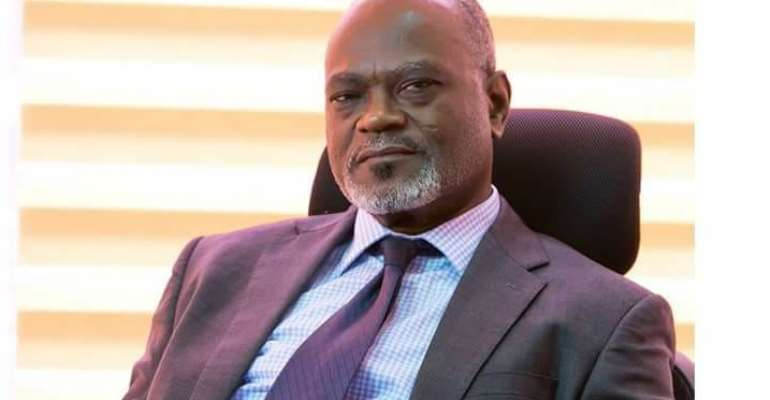 'Normalization Committee Don't Understand Football', Says Former GHALCA Chairman