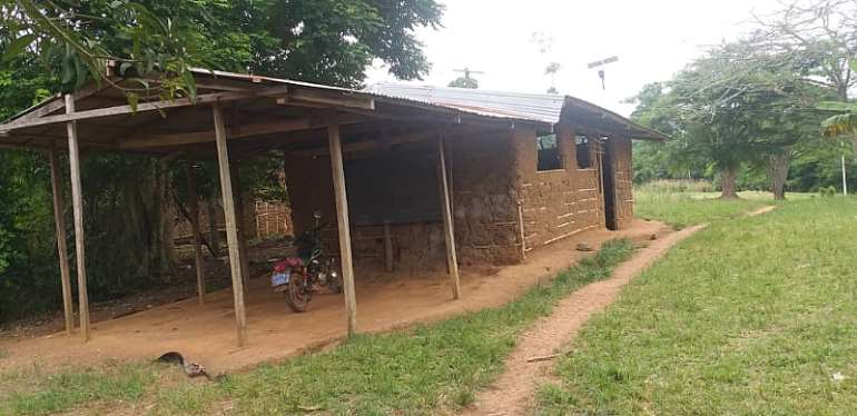 The Neglected Challenges Of Rural Education In Ghana