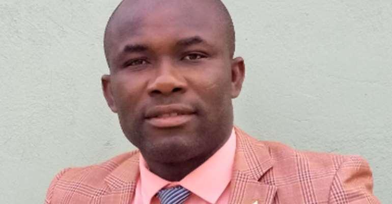 Prof. Twumasi, NSA Boss