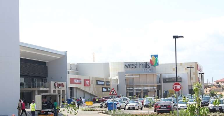 West Hills Mall Revamping Tenant Mix For Impending Festive Season