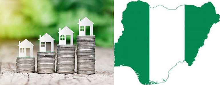 The Role Of Real Estate Valuation In The Economic Development Of Nigeria