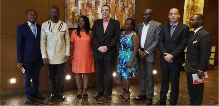 GJA And Movenpick Hotel Foster Closer Collaboration