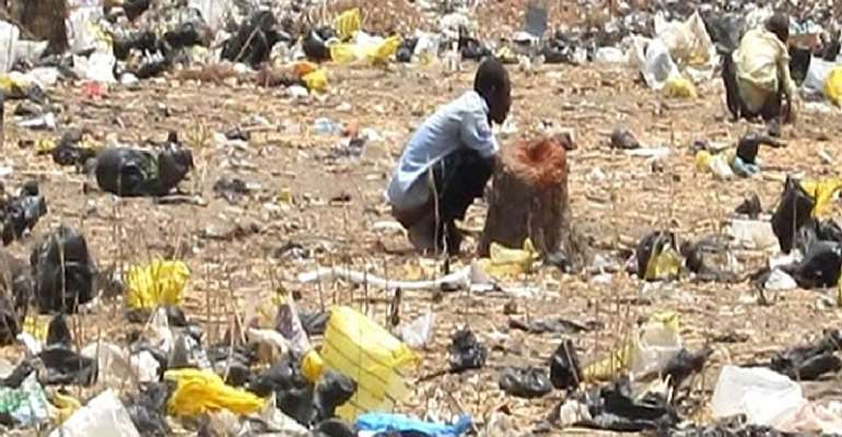 Bosomtwe: Abono Residents Engage In Open Defecation