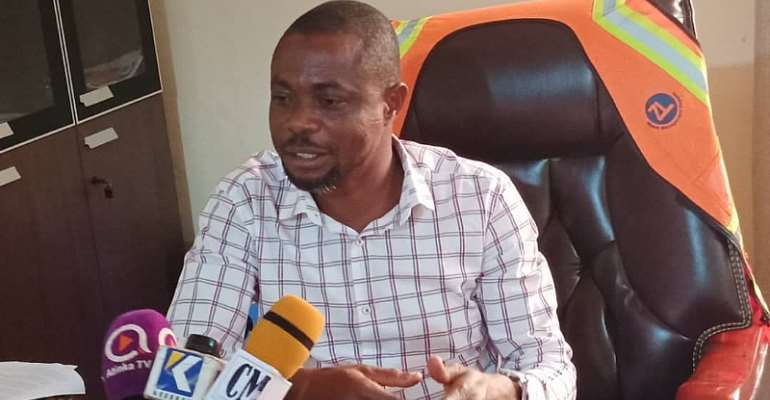 Ahafo Region Shall Be The 2nd Stronghold Of NPP - Regional Minister