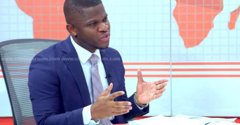 Infrastructure Cost Under Akufo-Addo Higher Than Under Mahama –  Sammy Gyamfi Insists