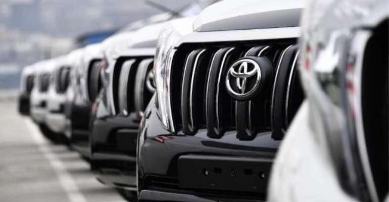 Luxury Vehicle Tax Scrapped