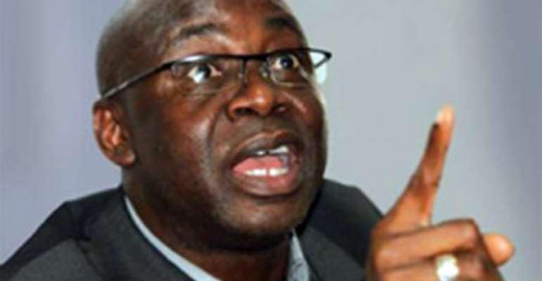 Tunde Bakare - Nigeria Needs A Revolution