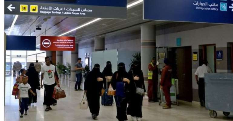 Saudi Arabia Women Can Now Travel Without Male Guardian Permission