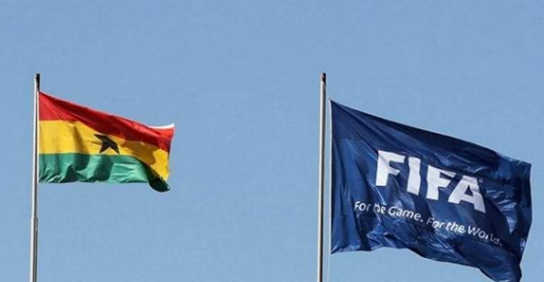 FIFA Have Not Approve New Ghana FA Statutes - Nana Oduro Sarfo