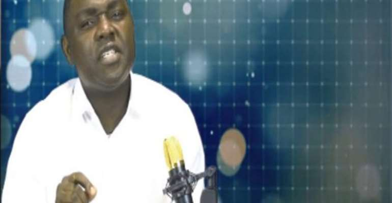 NPP Mad At New York Times Over 'Slanderous' Video Broadcasts Against Akufo-Addo