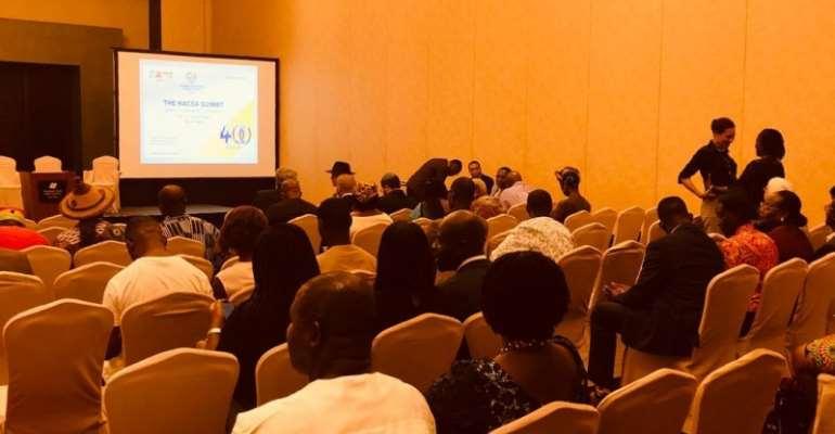 The HACSA Summit 2019 - 400 Years On