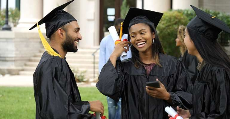 Universities around the world are re-examining how they teach, do research and serve their students. - Source: GettyImages