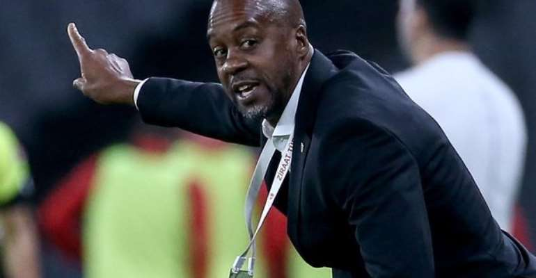 Former Chelsea Coach Eddie Newton Is Trabzonspor's Permanent Boss