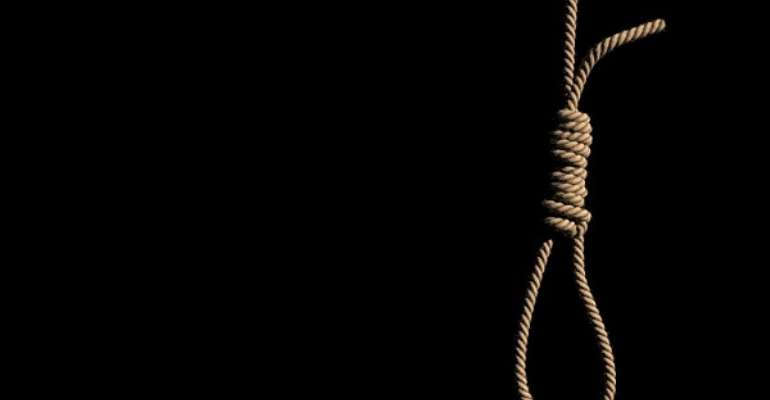 Depression Cause Two Men To Commit Suicide — Police
