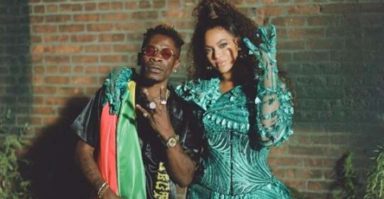 Shatta Wale, Beyoncé Feature To Open Doors For Ghanaian Artistes - Opanka