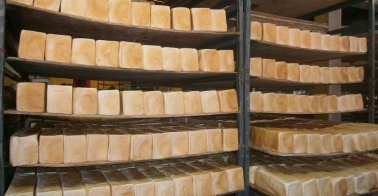 A/R: Bread Bakers Association confirm 20% increase in bread prices