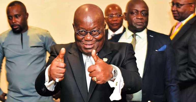 Applaud Akufo-Addo, Energy minister for fixing dumsor – Bosome Freho DCE