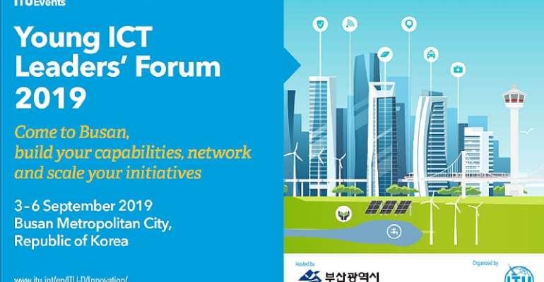 Publiseer Wins ITU Innovation Challenges 2019 In South Korea