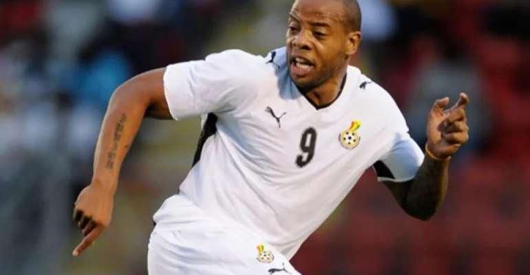 Junior Agogo Dies At Age 40