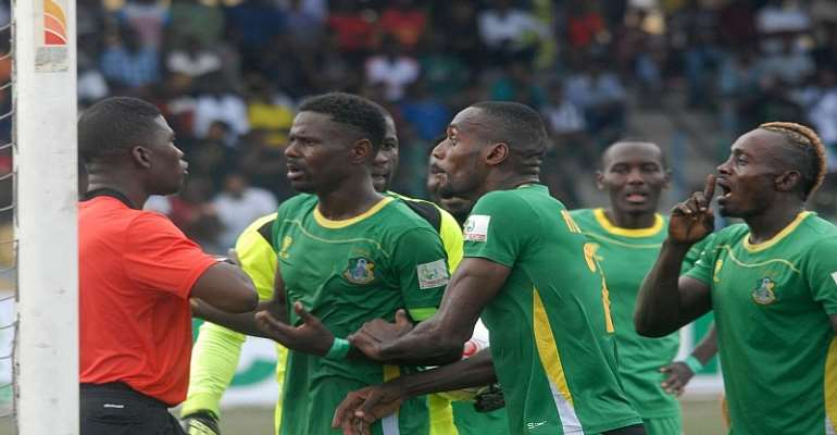 CAF Champions League: We Expect A Tough Challenge From Kotoko - Kano Pillars Skipper