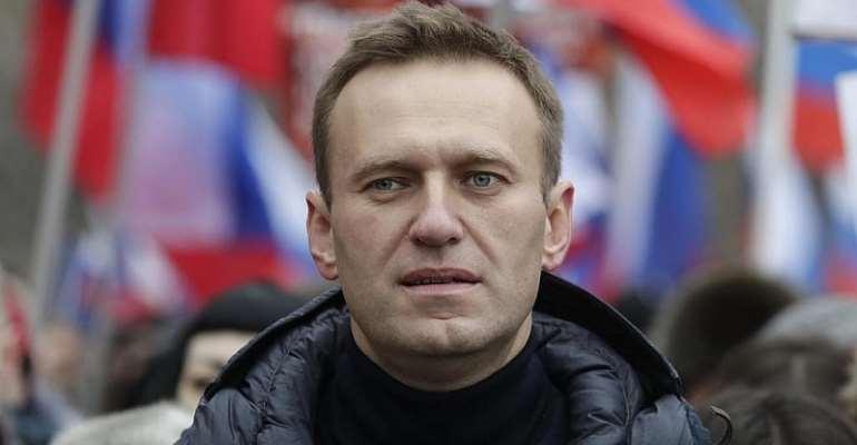 AP - Pavel Golovkin